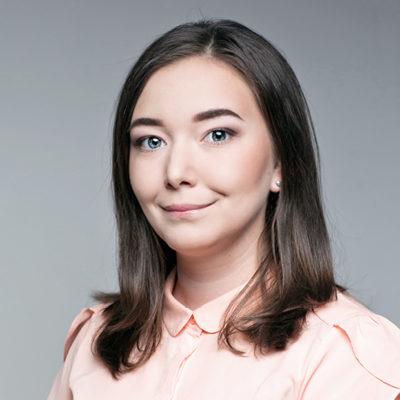 Юлия Канева
