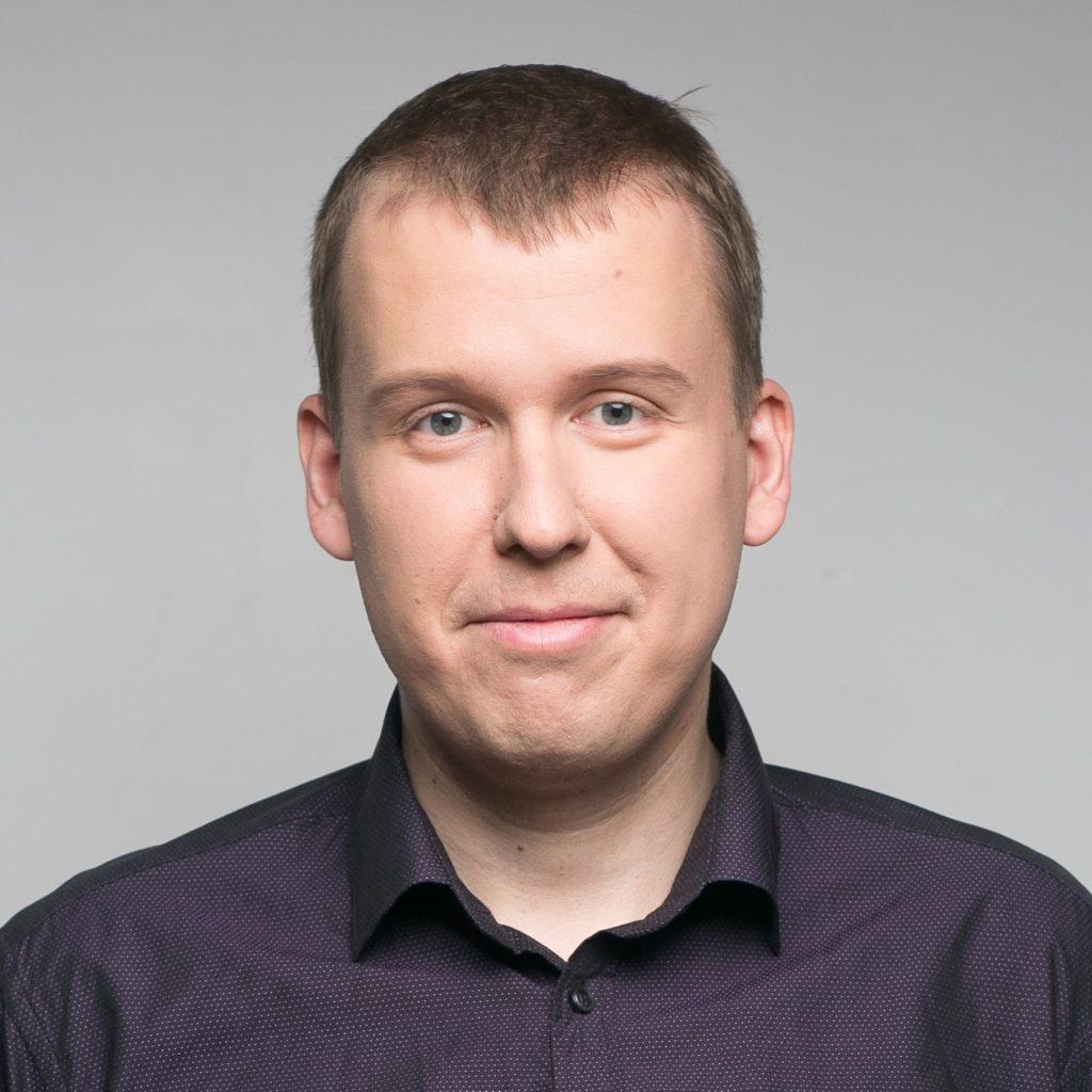Юрий Покалюк