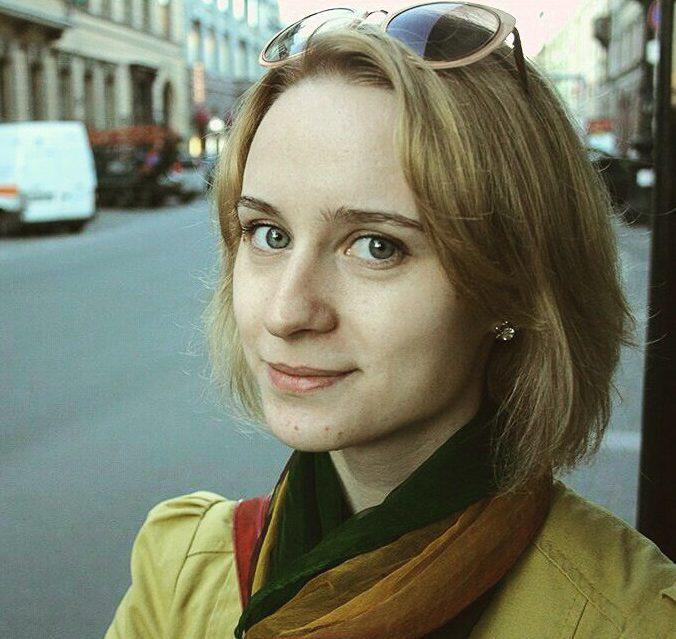 Ева Смаковская